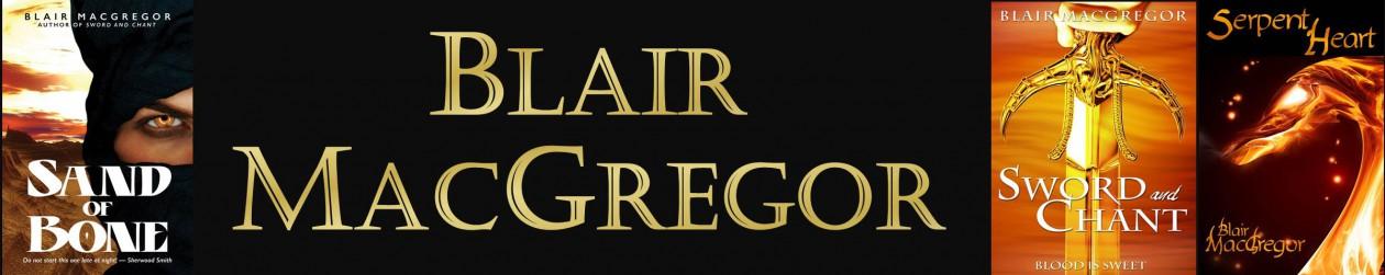 Blair MacGregor
