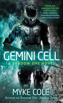 GeminiCellCover