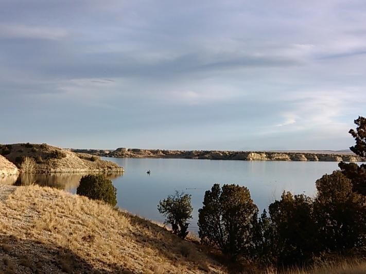 LakePueblo March16