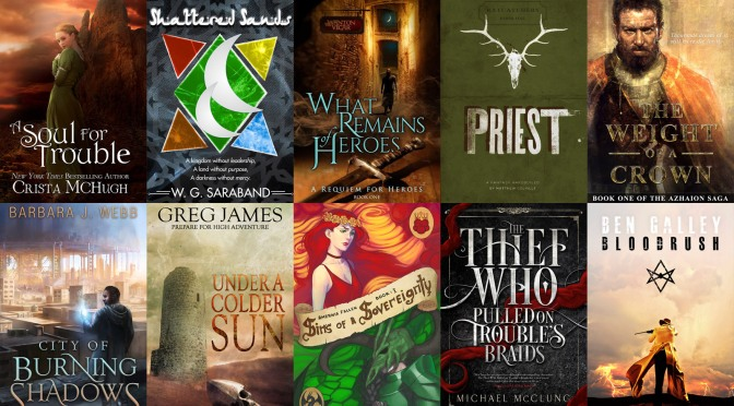 StoryBundle of Indie Winners