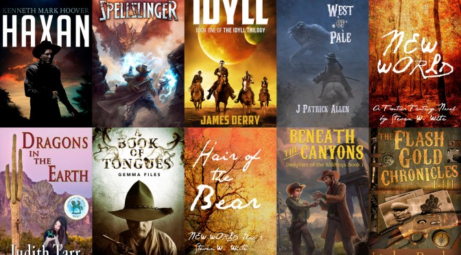 Your Weird Western StoryBundle Linky Roundup
